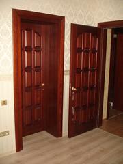 Двери, арки, перегородки из массива по Вашим размерам