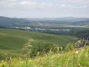 Земля на Алтае,  в районе игорной зоны