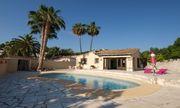 Дом   в   Испании,   Aликанте ,  Mорайа ,  средиземноморье
