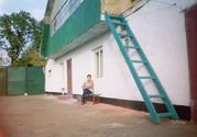 Новый кирпичный дом в России,  Тамбовской области