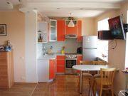 Сдается  2-х комнатная квартира для отдыхающих в курорте Шмаковка