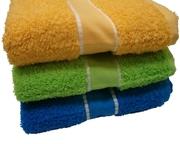 Большой ассортимент текстильной продукции с доставкой во Владивосток