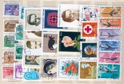 Кучка марок - лучший подарок