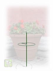колышек для подвязки растений