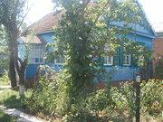 продаю дом 45 кв.м. с з/у 36 сот. в с.новопавловке, краснодарский кр.