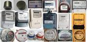 Остановка неодимовыми магнитами счётчиков воды и электричества