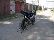 Honda CBR 929 RR Титановый гоночный выхлоп и тюнинг (Наб. Челны)