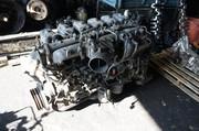 Двигатель Hyundai D6AV не турбовой на автобус