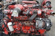 Двигатель Daewoo DE12TIS турбовой на автобус