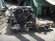 Двигатель OM 662 на микроавтобус Istana