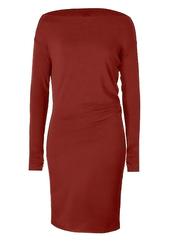 модные трикотажные платья оптом от производителя