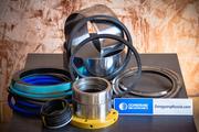 Запасные части и комплектующие к бетононасосам