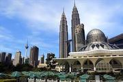 В Малайзии очень много достопримечательностей - очень интересно