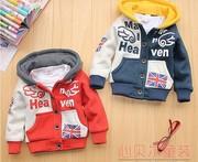 Одежда для новорожденных ватную Одежда Зимняя куртка
