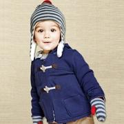 Goodbaby Куртка для мальчиков Ponie Conie одежды мужской baby двойные