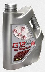 Антифриз Vitex G 12 Ultra G