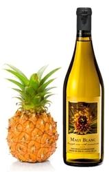 Ананасовое Вино из Мауи Гавайи