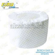 Мембранный фильтр для Bosch GAS 25