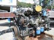 Продам двигатель D6AV