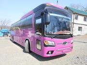 Автобус KIA Granbird Sunshine