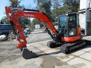 Экскаватор гусеничный Kubota KX57