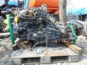 Двигатель D4DD
