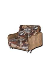 Малогарабаритный диван с выкотным механизмом
