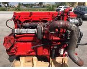 Двигатель CUMMINS ISX450