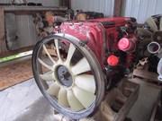 Двигатель CUMMINS ISX500