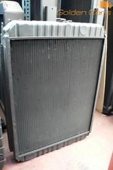 Радиатор на экскаватор Volvo ew130