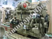 Двигатель CUMMINS KTА19-C450