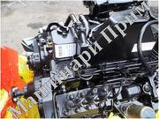 Двигатель CUMMINS 4BT3.9-C130