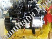 Двигатель CUMMINS 4BT3.9-C105
