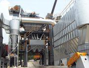 Асфальтовый завод Dae Shin - AP 1300,  2015 год.