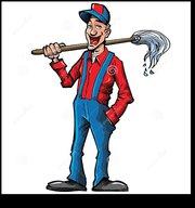 Прием на работу сотрудник-уборщик производственных и служебных помещен