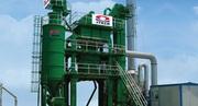 Асфальтовый завод ATECH модель ATAP-LB1000
