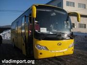 Автобус туристический класса вип - KingLong 6900
