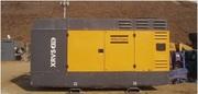 Дизельный компрессор Atlas Copco XRVS 476
