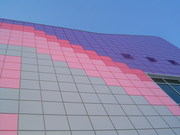 Фасадные касеты и панели. Российское производство
