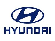 центральный гидроцилиндр подъема ковша  для погрузчика Hyundai