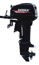 Лодочный мотор Hangkai 9, 9 л.с.