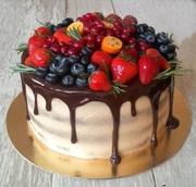 Сказочные торты для любого торжества