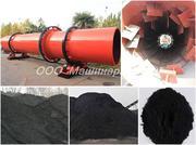Производственная Сушилка для угля FTM