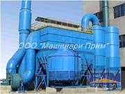 Промышленный энерго фильтр (электрофильтр) FTM