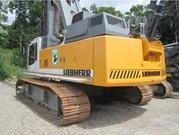 Буровая установка LIEBHERR LRB 255