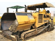 Асфальтоукладчик Caterpillar AP-755