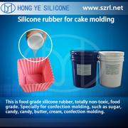 Пищевой силикон
