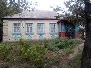 Два дома в Украине.