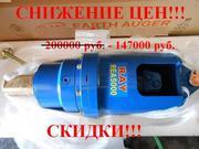 Гидровращатель на гидробур (ямобур) 5000