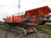 Дробильная установка Hitachi ZR950JC